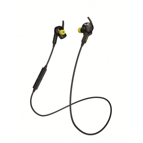 Jabra SPORT PULSE Bluetooth Earbuds