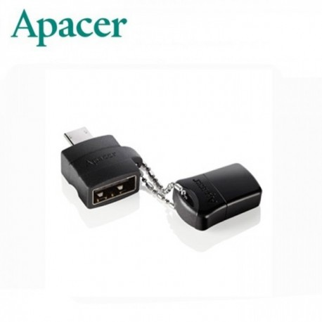 Apacer A610 Plus 8GB/16GB USB Flash Drive 2.0