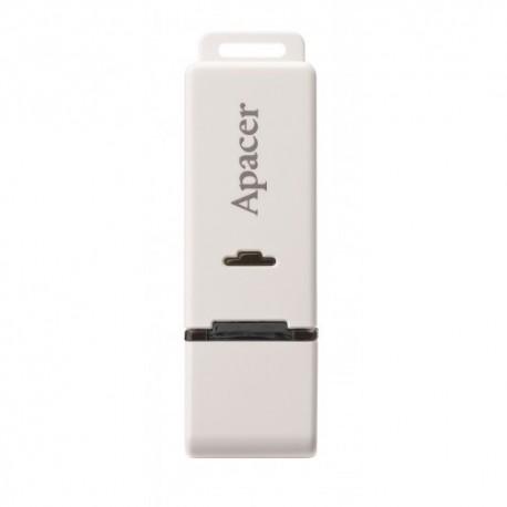 Apacer AH223 32GB/64GB USB Flash Drive 2.0