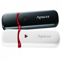 Apacer AH333 8GB/16GB/32GB/64GB USB Flash Drive 2.0
