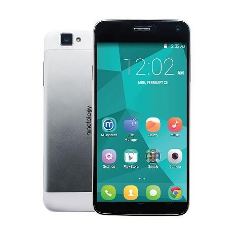 Ninetology V3 Smartphones Dual SIM