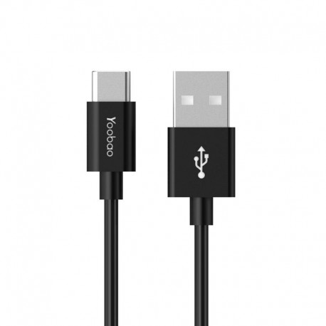 Yoobao 480Mbps Type-C USB 2.0 Cable