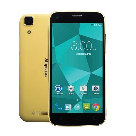 Ninetology V2 Smartphones Dual SIM