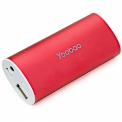 Yoobao Plus Magic Wand 2A [5200mAh] Powerbank