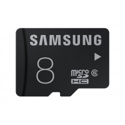 8GB MICRO SD CL6